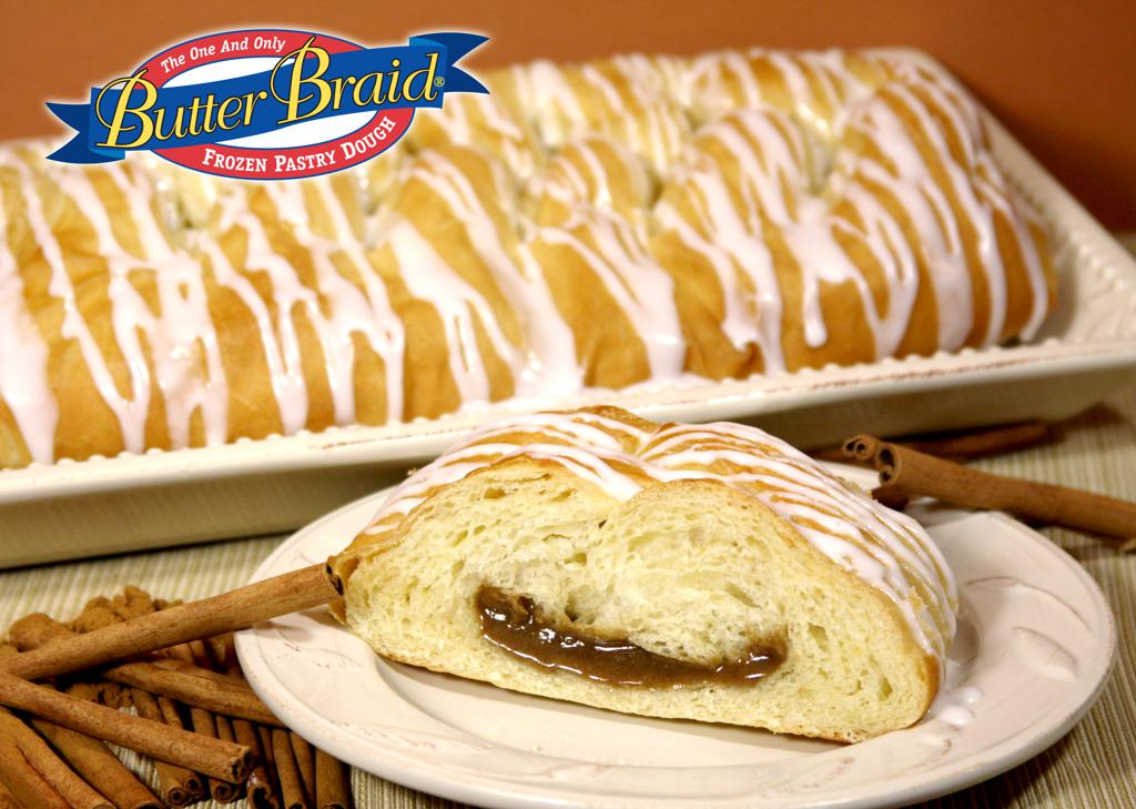 Image result for butter braids
