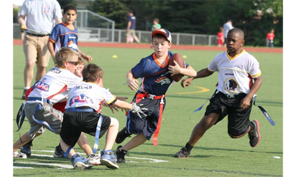 NFL Youth Flag Football (Please select what city down below) 626389618