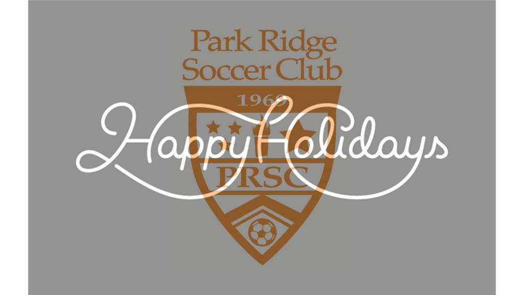 Happy Holidays PRSC Families