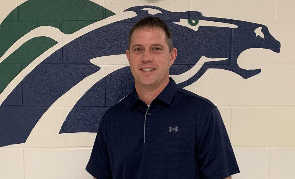 Announcing McNeil's New Head Football Coach: Scott Hermes