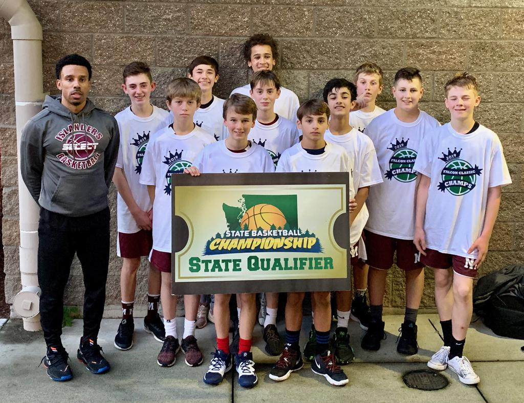 2019-2020 7th Grade ETL Team--2020 State Qualifiers!
