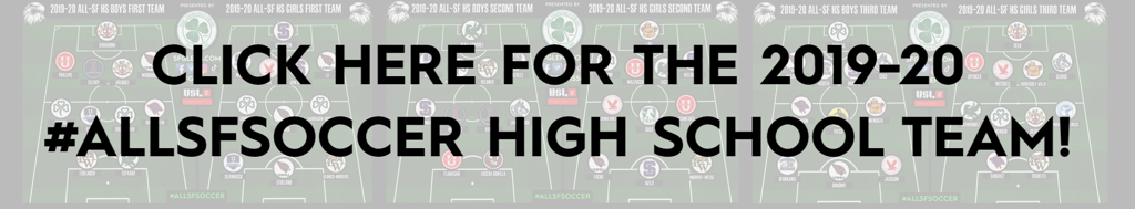 Click here for the 2019-20 #AllSFSoccer High School Team!