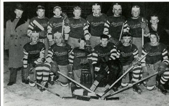 1946 State Champions