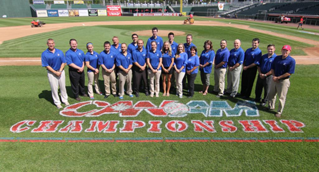 Become a part of the Rockland Boulders Baseball Team.