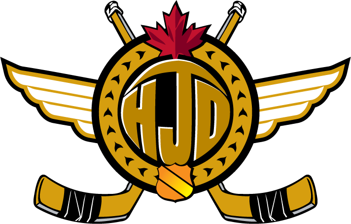 Hockey Jersey and Hockey Logo Design in Mississauga - Toronto Graphic Design - Mississauga Graphic Design