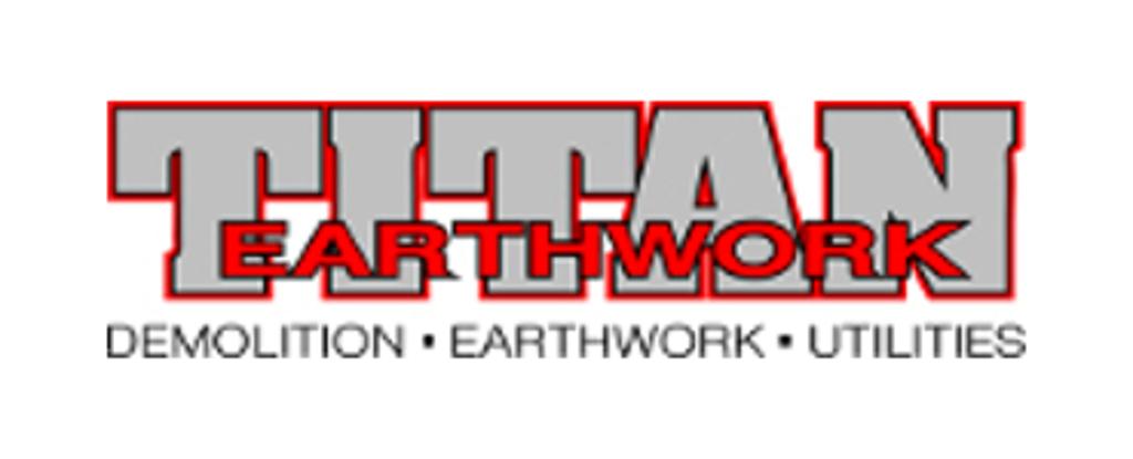 Titan Earthwork