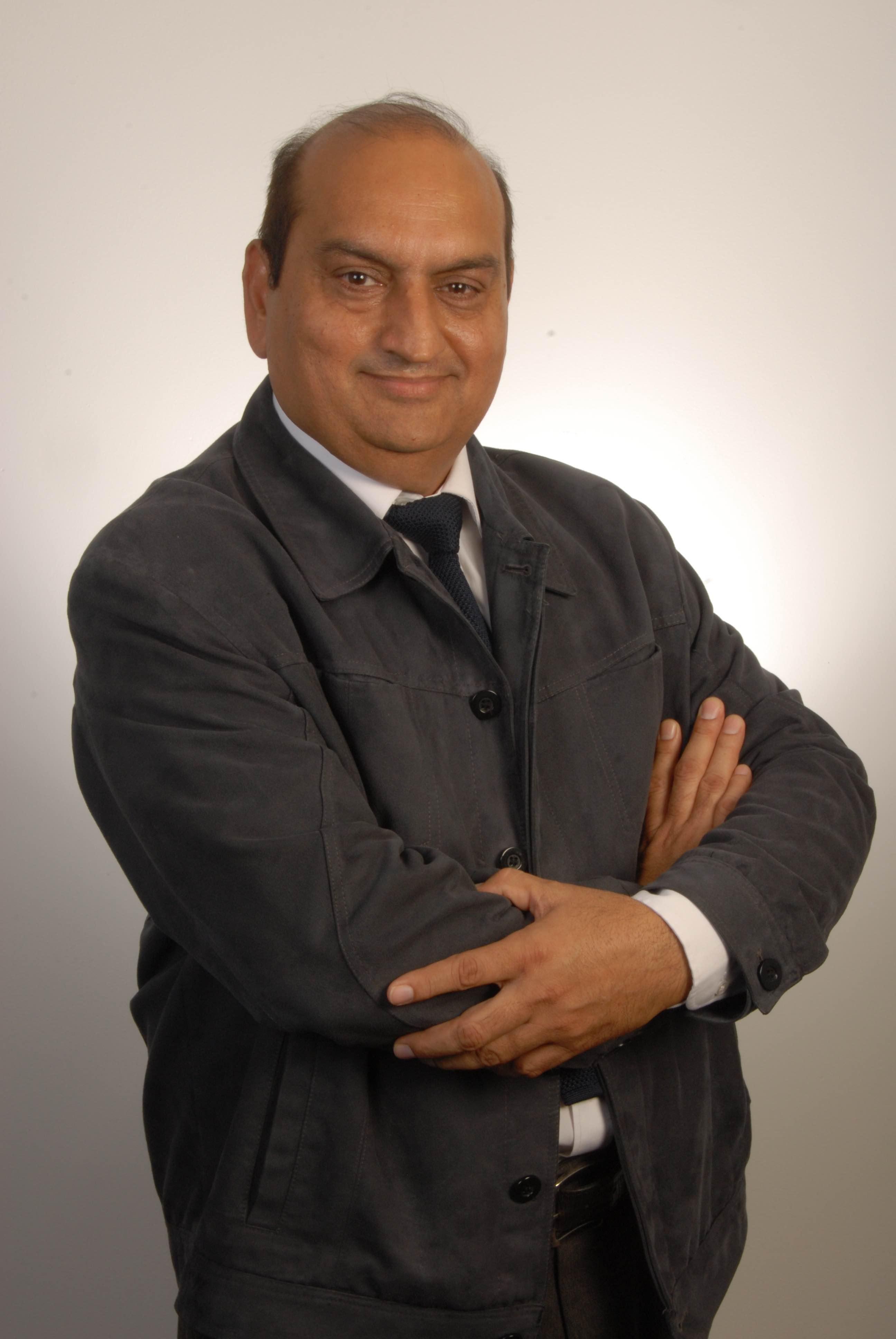 Mukesh Kumar - Brampton Real Estate