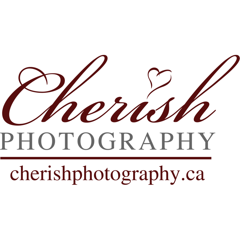Mississauga Logo Design by Kevin J. Johnston - Cherish Photography
