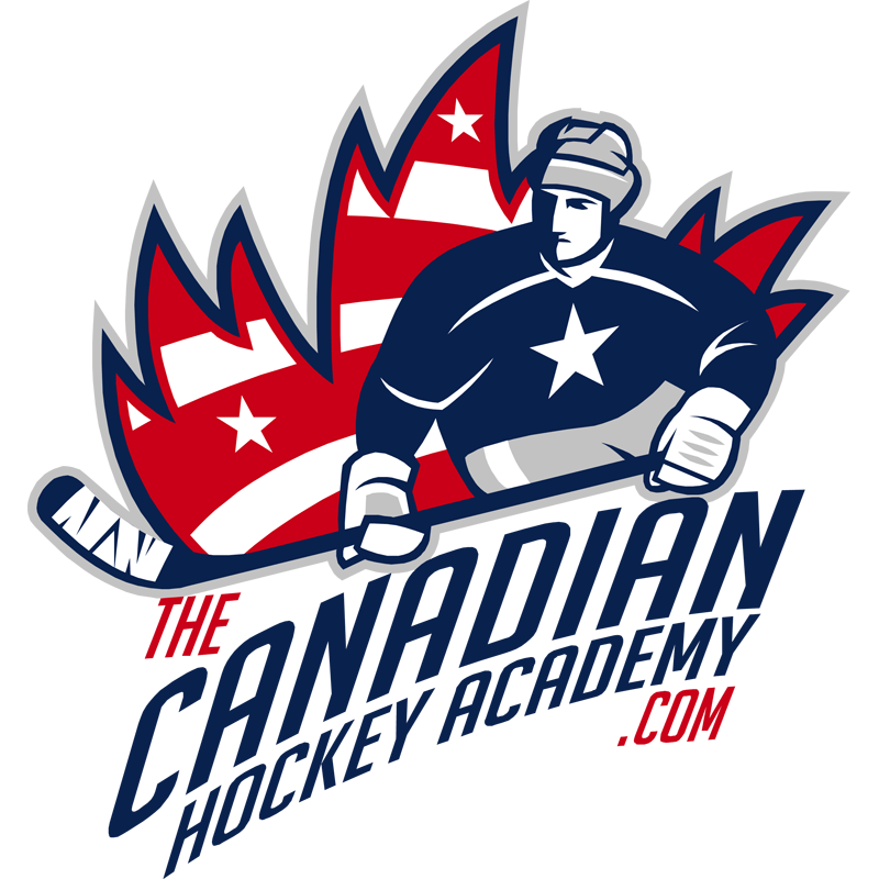 Mississauga Logo Design by Kevin J. Johnston - Canadian Hockey Academy