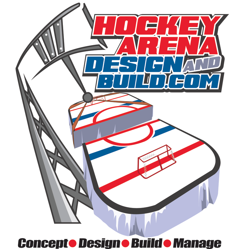 Mississauga Logo Design by Kevin J. Johnston - Hockey Design and Build