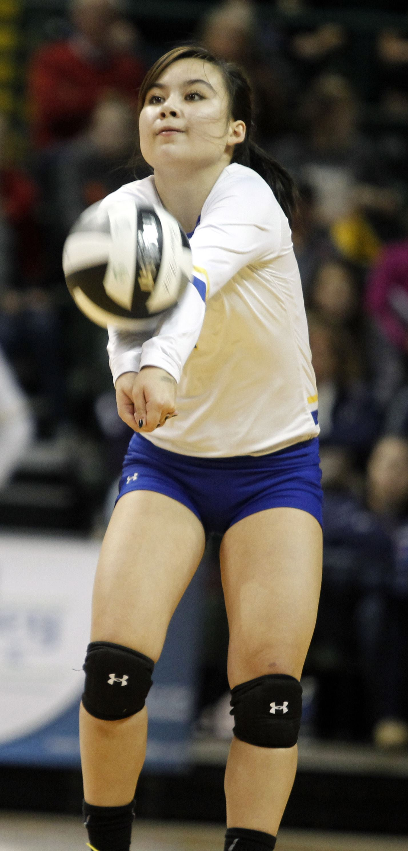 Catch It Kansas Volleyball Eedbc D A Bab Ababda