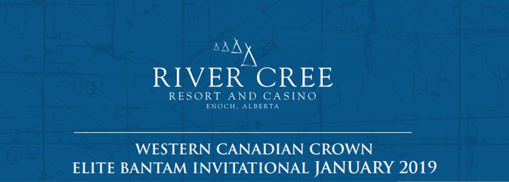 River Cree Twin Rinks