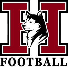 Hamilton Husky Football