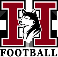 Hamilton Husky Football