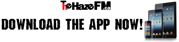 rockin ray michaels CKOC - the haze fm - mississauga radio station