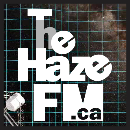 Welcome To The Haze FM in Mississauga Radio Station The Haze FM. Online Radio Classic Hits in Mississauga. Rocking Ray Michaels, Rockin' Ray Michaels. CKOC DJ. Mississauga Disc Jockey, DJ's in Mississauga