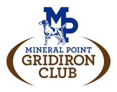 Click below to become a member of the Mineral Point Gridiron Club