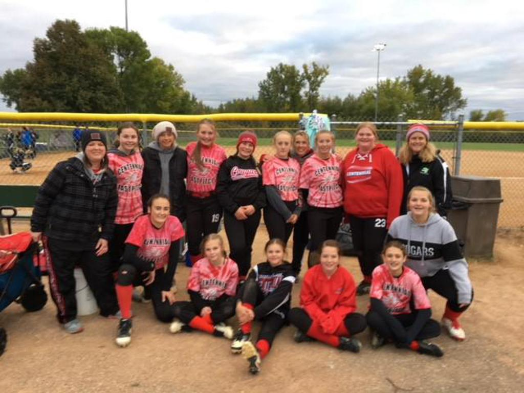 Centennial Fall Tournament