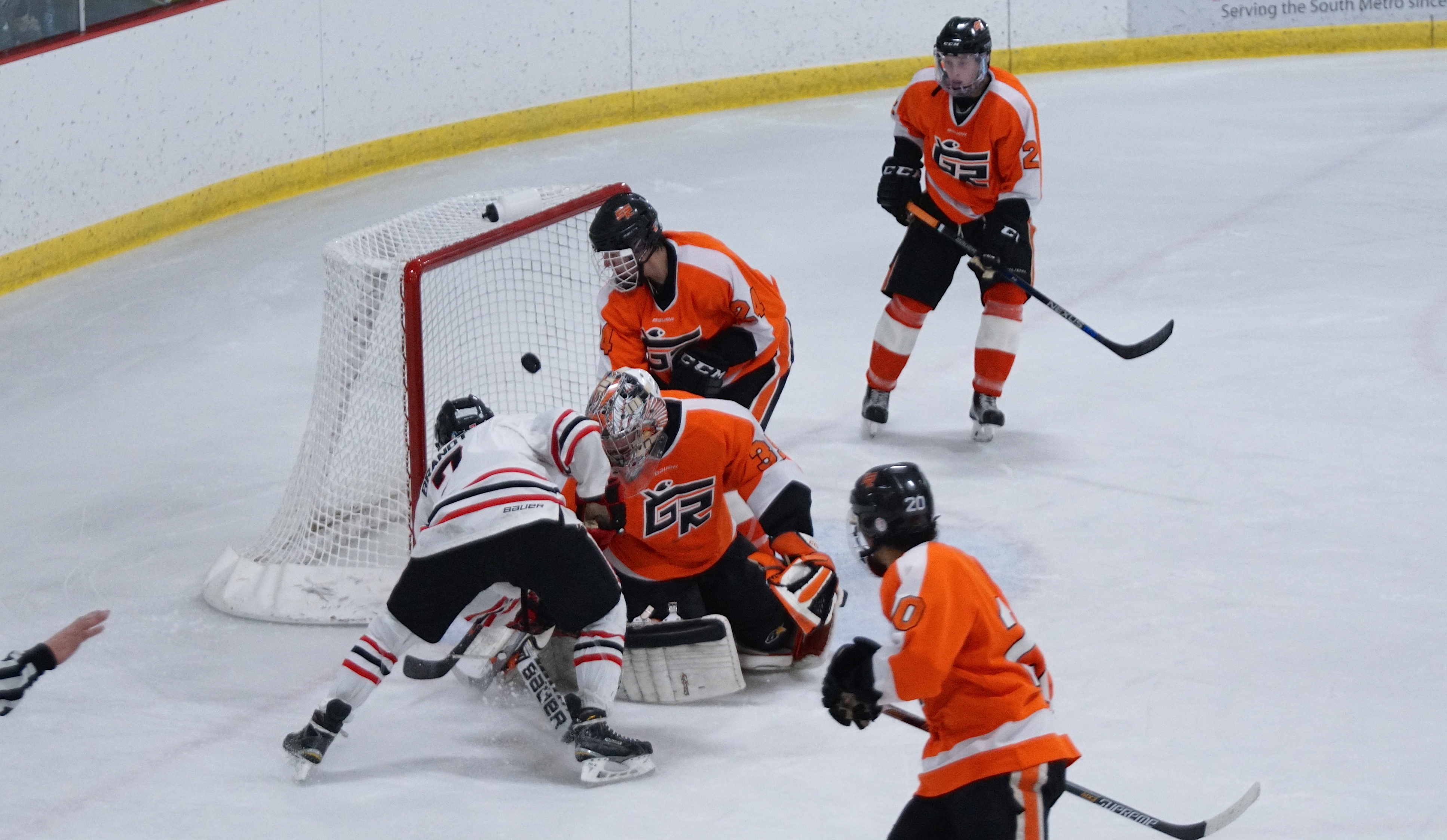 MN H.S.: Defending Champs Edge Grand Rapids In OT