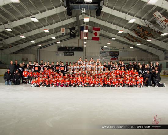 Team Picture 2015-2016