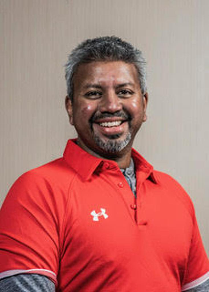 Head Coach   Ozias D'Souza