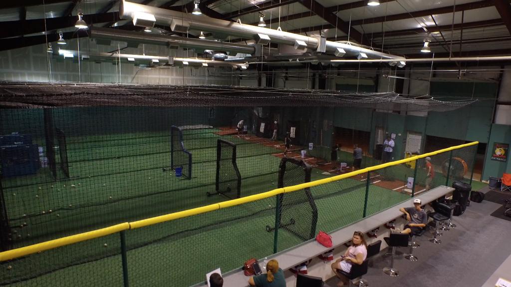BYD Facility