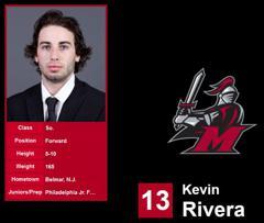 Kevin Rivera