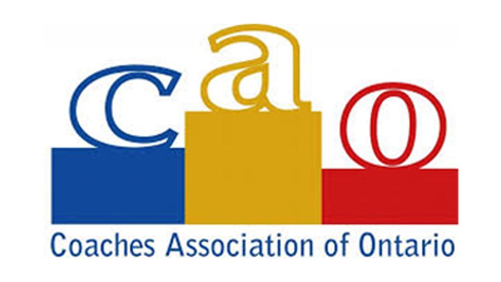 Go to Coaches Association of Ontario website