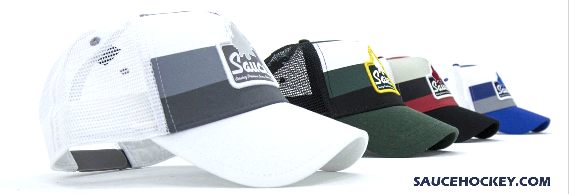 Sauce Hockey - Official Lifestyle Clothing Brand of CJR