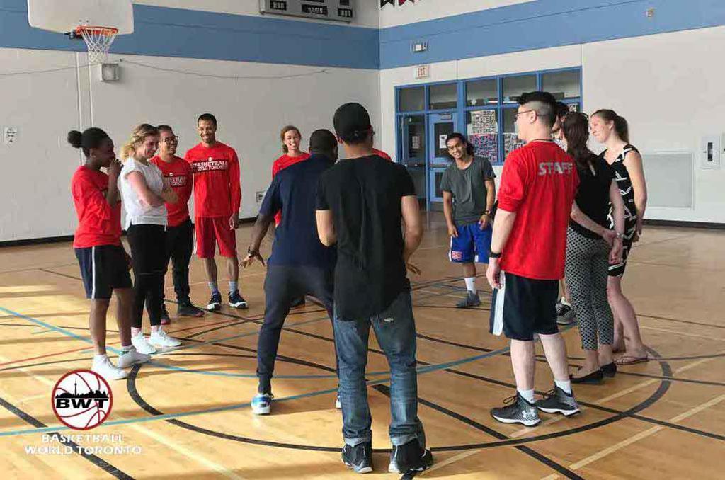 BWT Coaching Clinics
