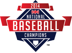 Essex Arrows 2014 National Baseball Champions