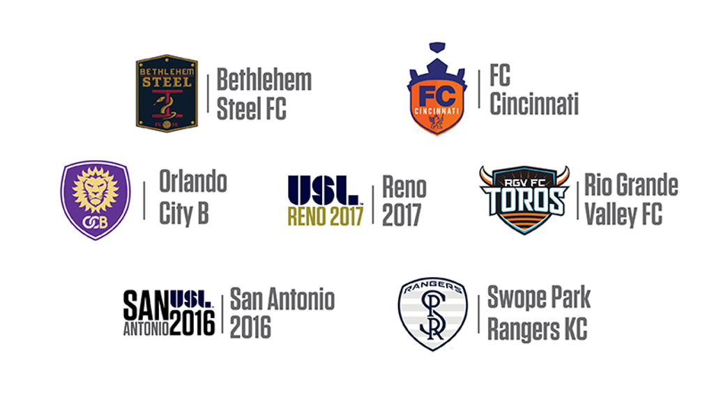 In Depth: USL\'s Expansion for 2016 and 2017