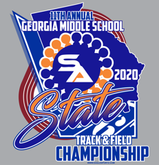 register your team via Georgia MileSplit