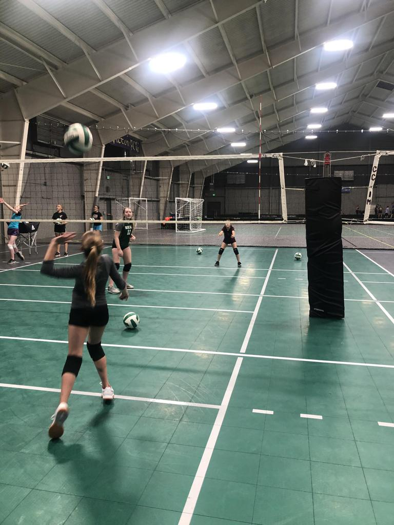 Tcv Little Spikers And Prep Programs