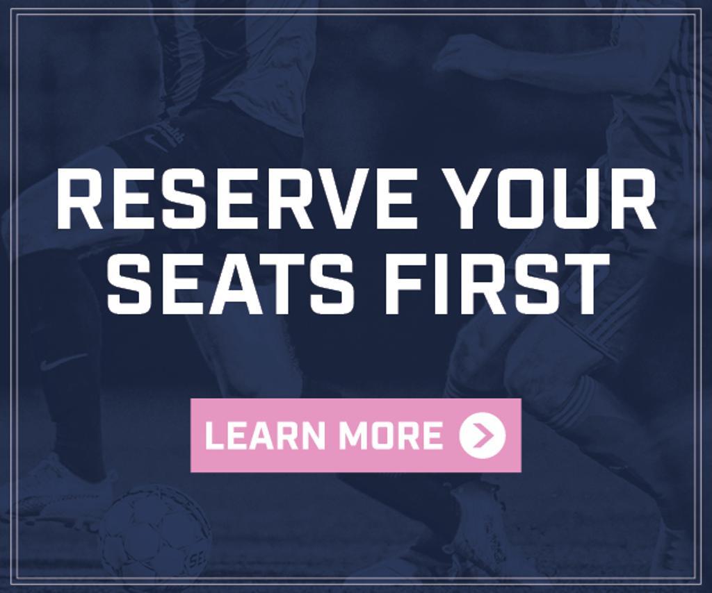 Season Ticket Deposits