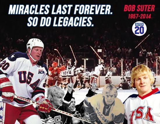 Bob Suter Memorial Collage