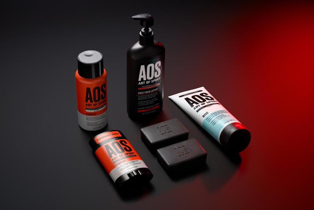 Art of Sport Body Care