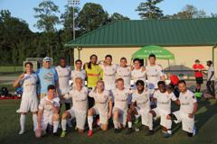 Terminus fc adasl 2019 summer league champions small