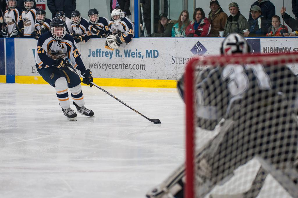 MN H.S.: Hawks Seize Top 7A Seed