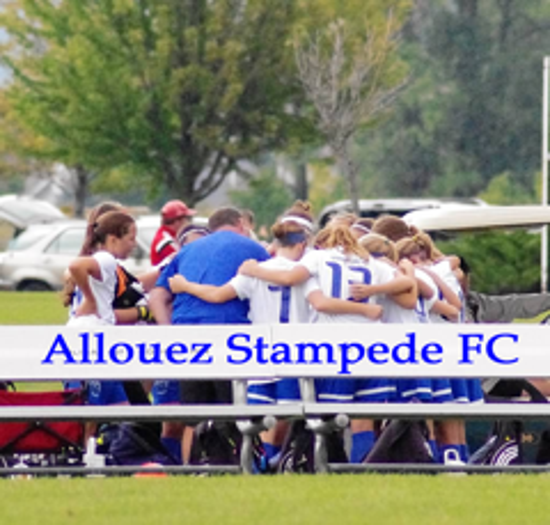 United Soccer Of Allouez