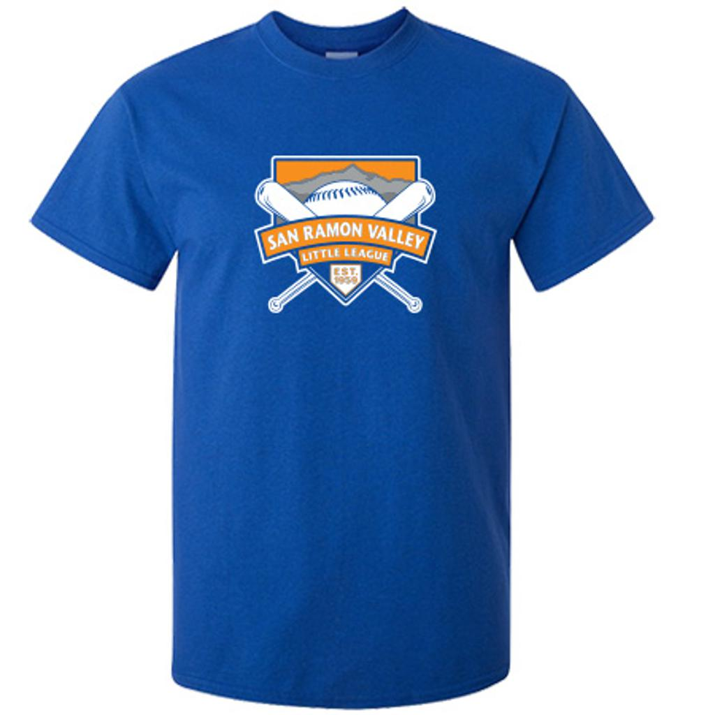 Show your Little League Pride with SRVLL Stuff!