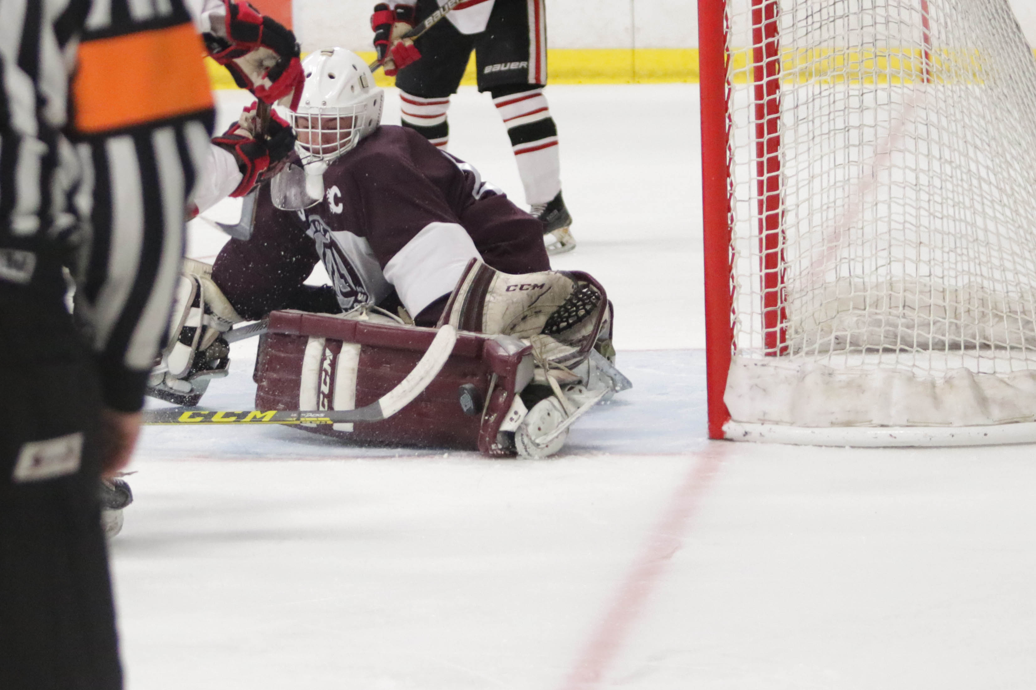 MN H.S.: Anoka Avenges Losses, Upsets Centennial To Advance To Section Title Game