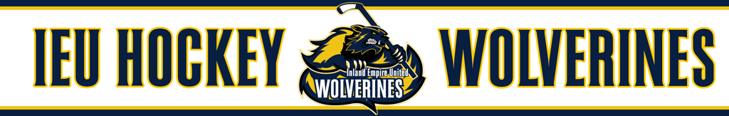 Wolverines Hockey