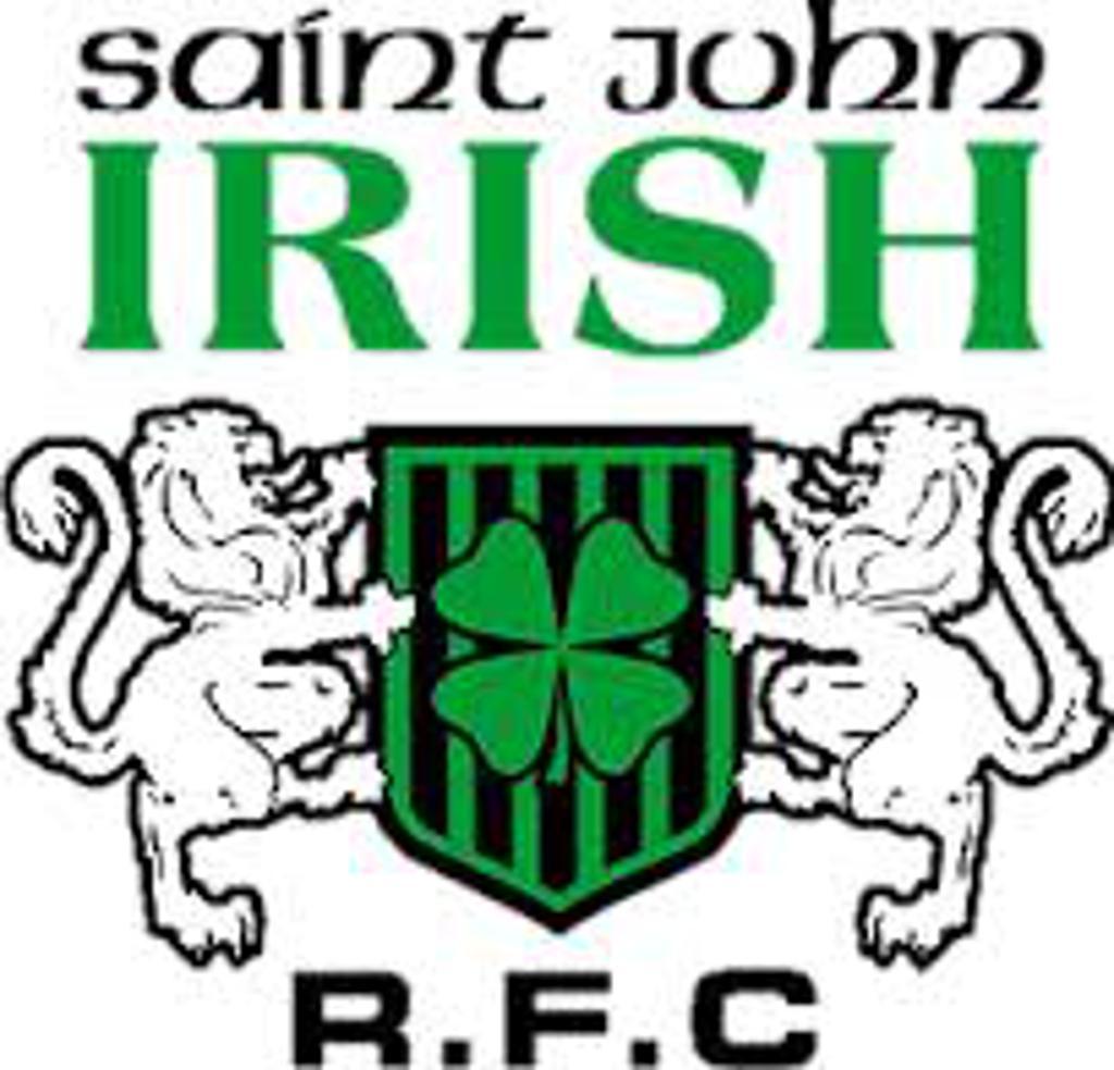 Saint John Irish Rugby Football Club