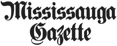 Mississauga Gazette Logo - Mississauga News - Mississauga Newspaper - Mississauga Classified