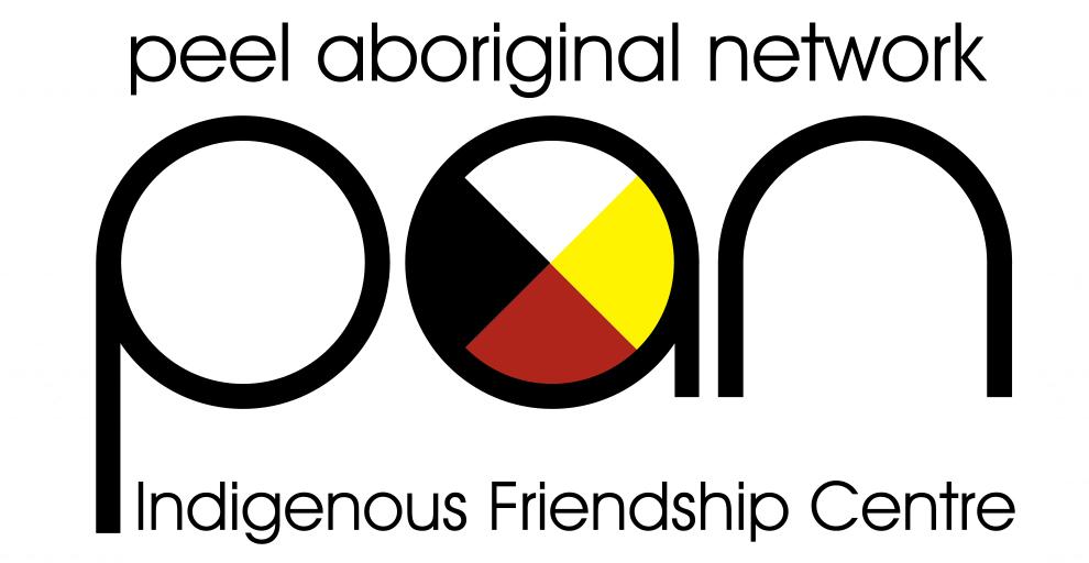 Peel Aboriginal Network - Logo for Peel Aboriginal Network
