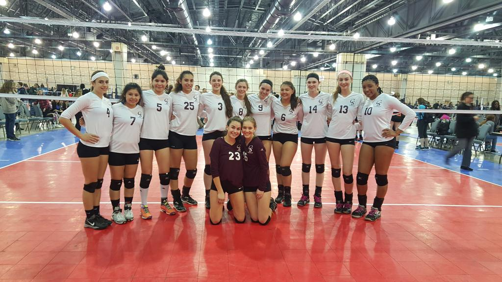 Finishing #1 in their bracket!! NEQ