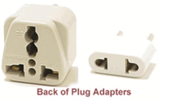 Back of Plug Adapters - Hockey Development Programs by Pro Hockey Development Group