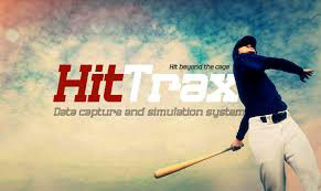 HitTrax is Now Here!