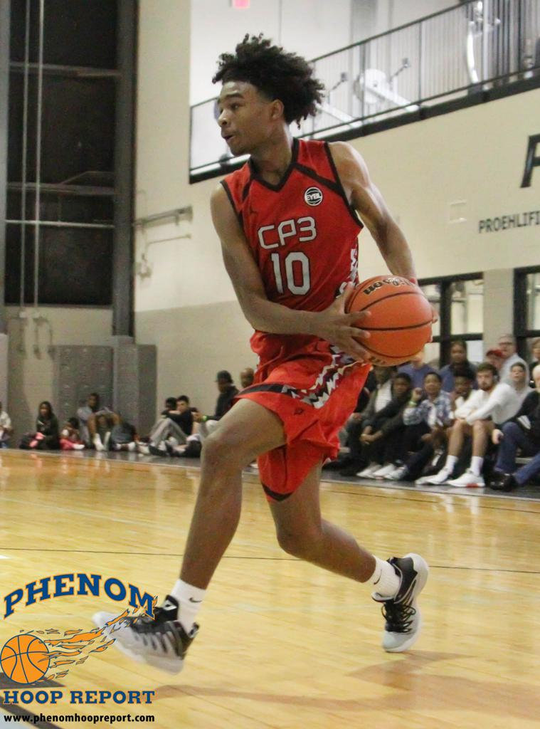 Hoop State Challenge Session I Photo Gallery
